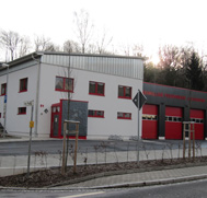 Freiwillige Feuerwehr Jahnsdorf