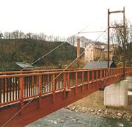 Brücke Wolkenstein