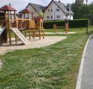 Spielplatz Niederdorf