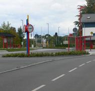Verkehrshaltepunkt Zwönitz