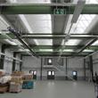 Stahlkonstruktion - Produktionshalle mit Sheddach in Meinersdorf